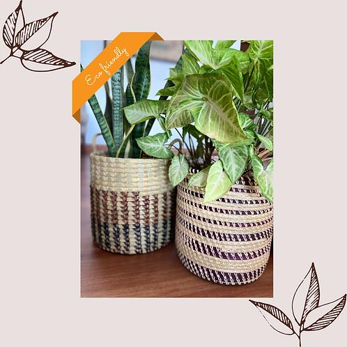 Planter Baskets - Set of 2