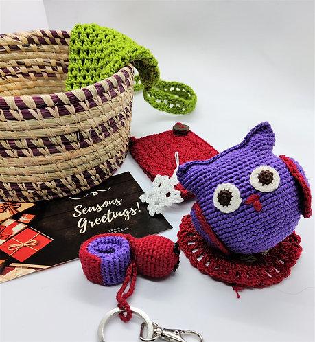 Crochet Gift Hamper - Him