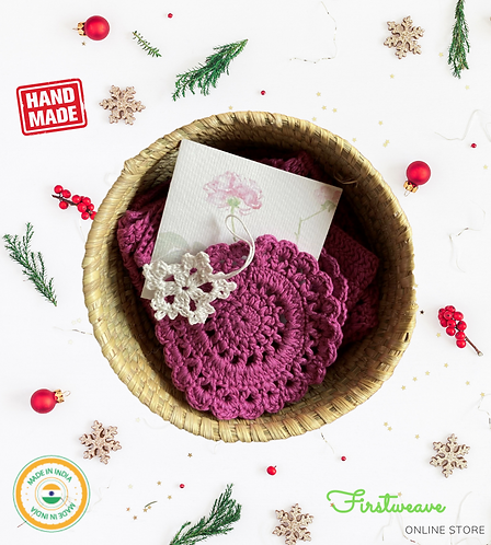 Crochet Gift Hamper - Bestie