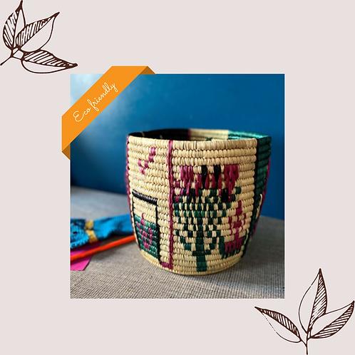 Storage Story Basket