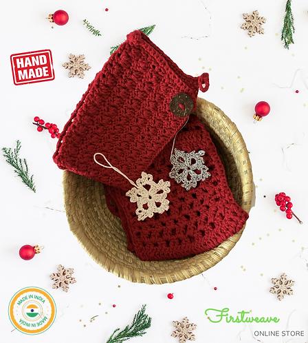 Crochet Gift Hamper - Home Small