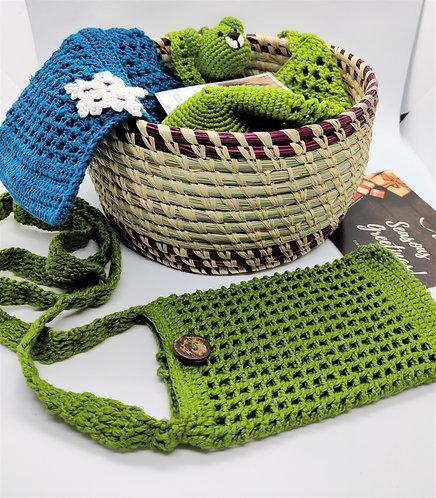 Crochet Gift Hamper - Her