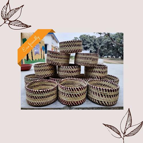 Fruit Baskets - Set of 2