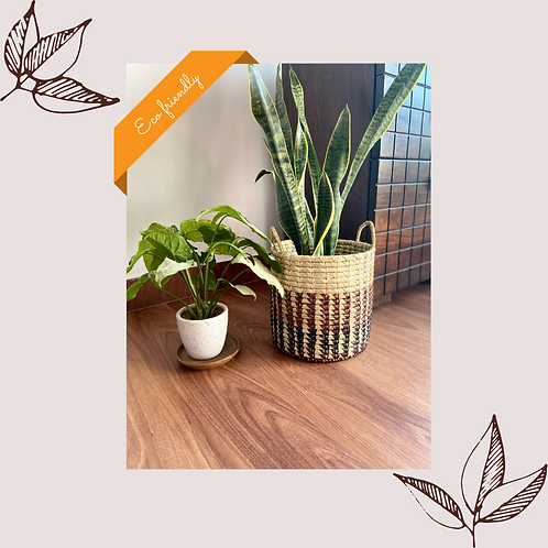 Planter Basket - Small