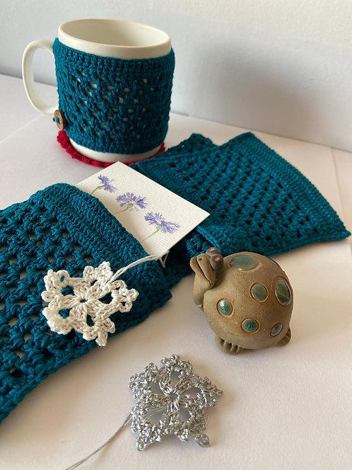 Crochet Gift Hamper - Home Medium
