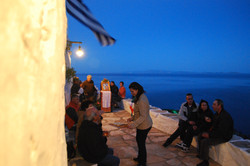 Feasts and Events on Sifnos