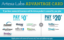 Artesa Savings Card.JPG