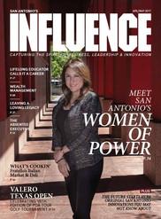 INFLUENCE Magazine