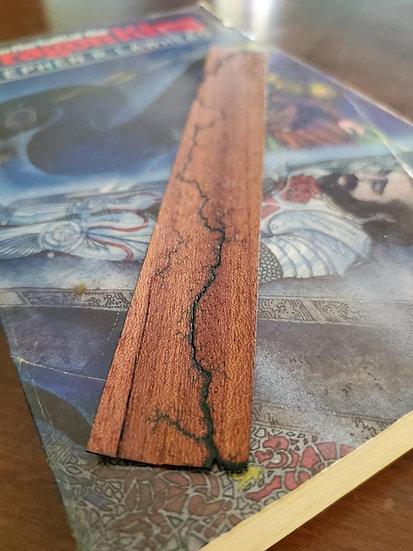 Lightning Bookmark