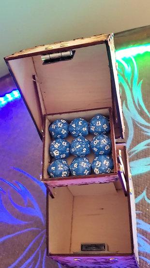 Custom MTG Deck Box