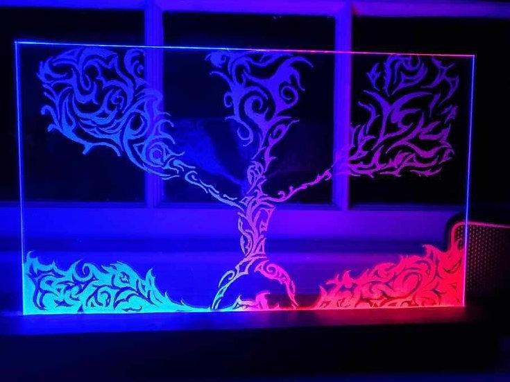 Avatar Glass-Light