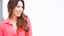 Episode 3: Alexandra B. Kontos - Going From Law To Health Insurance, Reinvention, Divorce & Mind