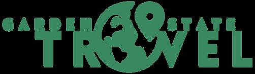 GSTRavel Greenlogo