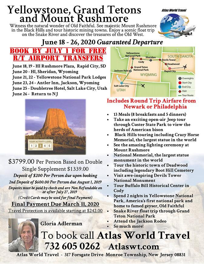 Yellowstone Natl Parks - June 18, 2020.j