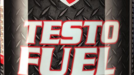 Testo Fuel   90 tabs.