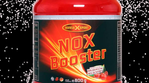 NOX Booster, 800gr Kirsch