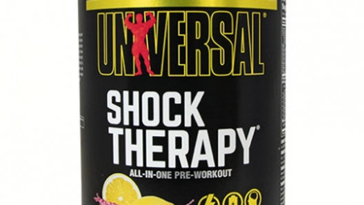 Shock Therapy 840gr
