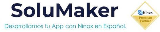 SoluMaker_Ninox_Partner_en_Español_con