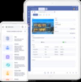 Ninox en español Solumaker desarrolla apps personalizadas para empresas como CRM y ERP para ventas, compras, produccion, tareas, proyectos