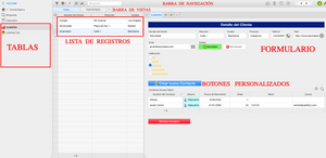 Ninox Database Solumaker Premium Partner