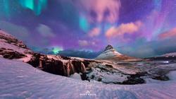 ทัวร์ไอซ์แลนด์ by mittymotto