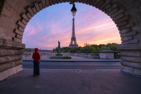 ทัวร์ฝรั่งเศส by Mitty Motto