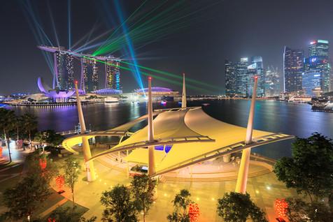ทัวร์สิงคโปร์ by Mitty Motto