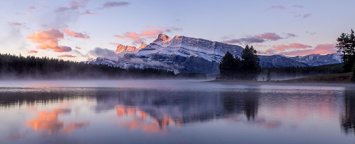 ทัวร์แคนาดา by Mitty Motto