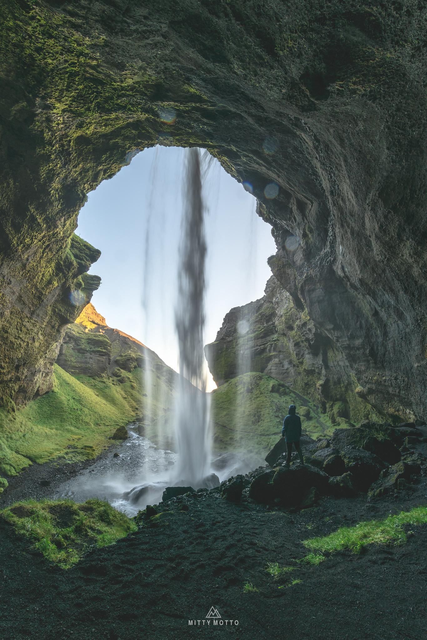 ทัวร์ไอซ์แลนด์ โดย มิตตี้ มอตโต้