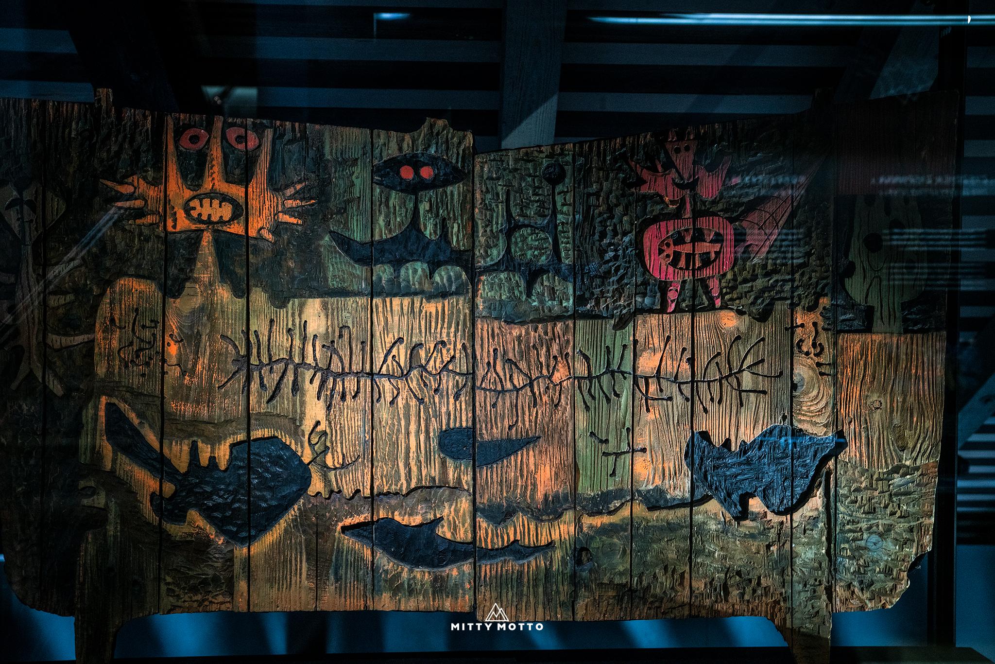 ทัวร์สโลเวเนีย by Mitty Motto