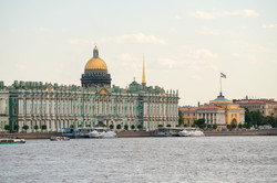 ทัวร์รัสเซีย by Mitty Motto