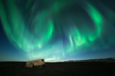 ทัวร์แสงเหนือ ไอซ์แลนด์ by Mitty Motto