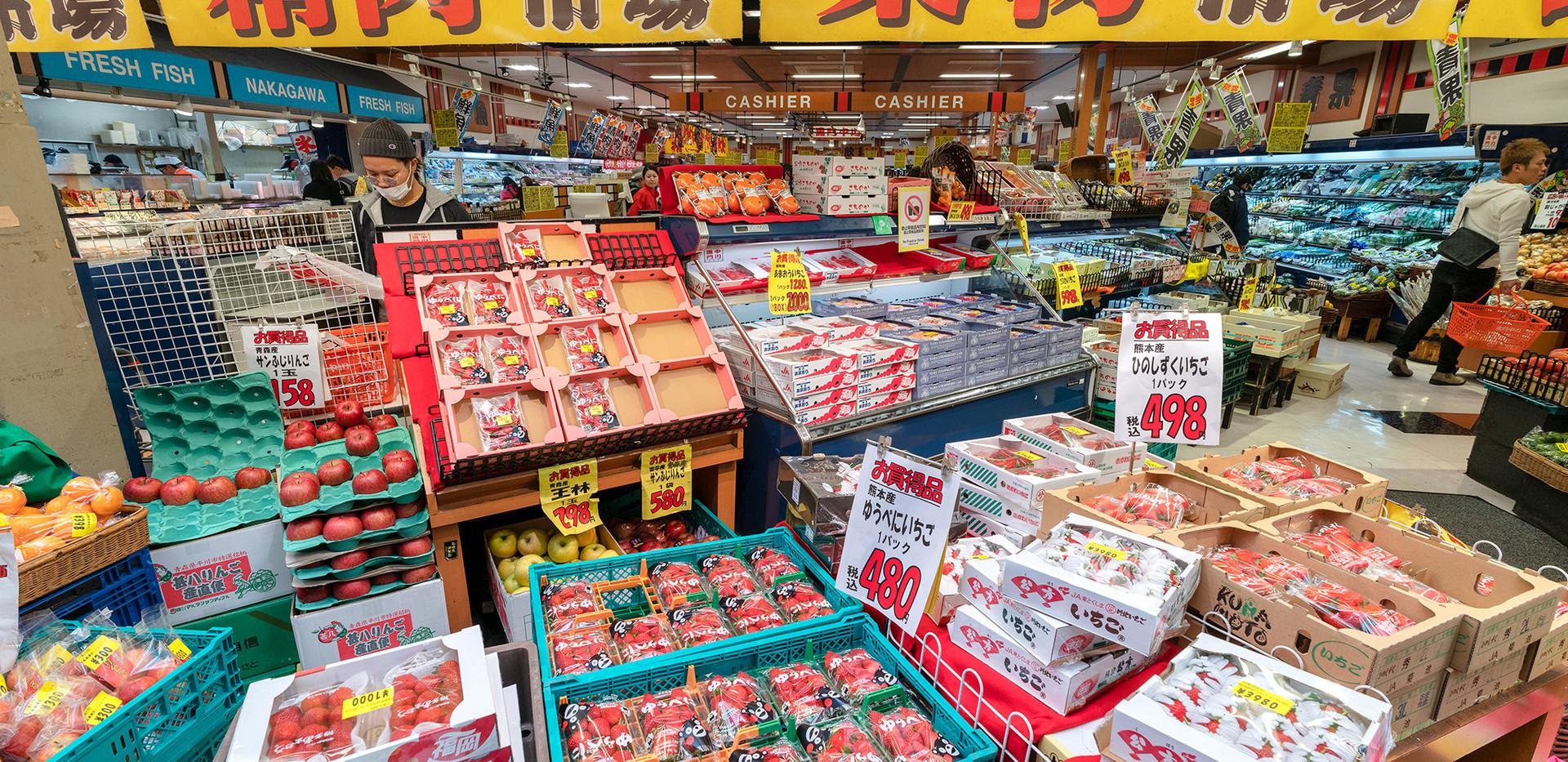 ทัวร์ญี่ปุ่น by Mitty Motto