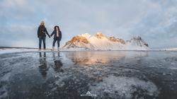 ทัวร์ไอซ์แลนด์ by Mitty Motto