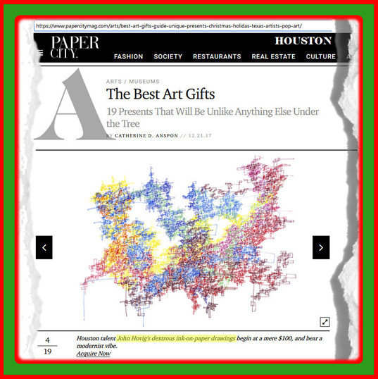 The Best Art Gifts
