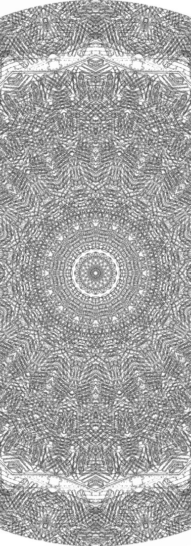 Threaded Lace