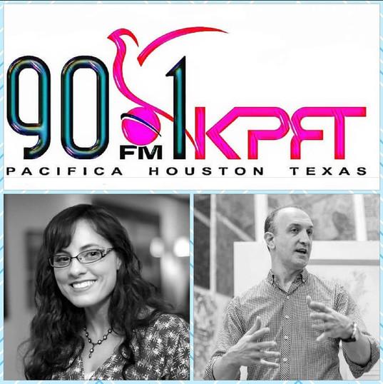 KPFT Interview