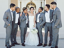 Los Angeles Orange County Wedding Photographer Love Lit Photography