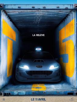 Jérémy Senelier - Taxi 5