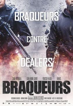 Jérémy Senelier - Braqueurs serie NETFLIX