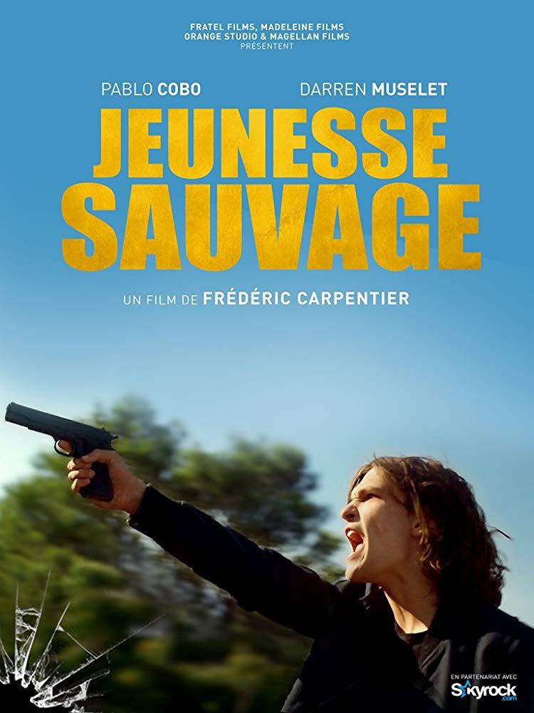 Jérémy Senelier - Jeunesse sauvage
