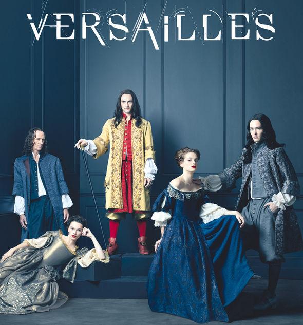 Jérémy Senelier - Versailles