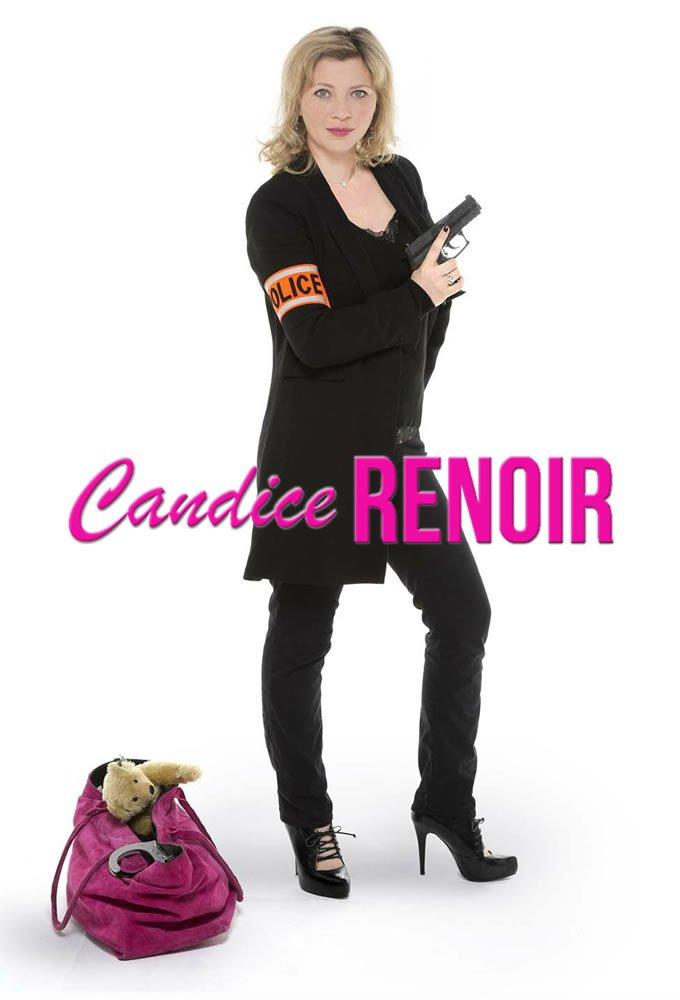 Jérémy Senelier - Candice Renoir