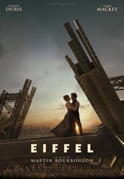 Jérémy Senelier - Eiffel