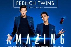 Les frenchs twins