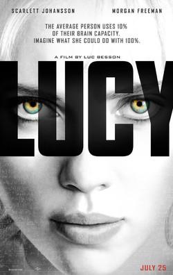 Jérémy Senelier - Lucy