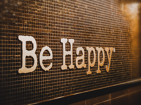 The Mindset of Happiness