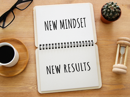 What is a Healthy Mindset