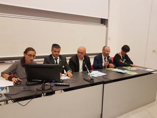 Il Report di Sostenibilità del Vending al Salone CSR di Milano.