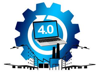 Manifattura e Lavoro 4.0 – Sostegno ai processi di innovazione aziendale e all'utilizzo di nuove tec